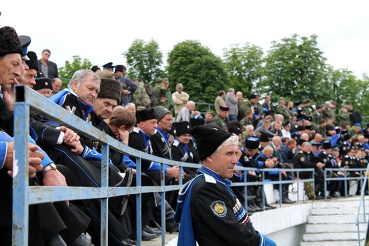 Казаки рассказали губернатору Ставрополья, как патрулируют почти половину края