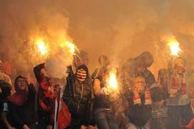 Путину предложили перед чемпионатом по футболу обратить внимание на фанатов