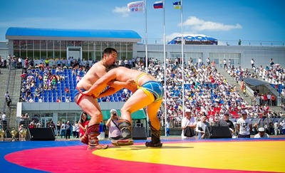 В Бурятии появятся спортивные звания по национальным видам спорта