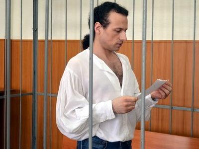 Прокуратура Тверской области предложила снизить срок Фарберу на два года