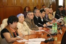 На развитие самоуправления в поселениях малочисленных коренных народов выделят 7,5 млн рублей