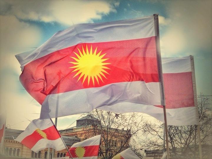 """Езидский Новый год """"Чаршама сарсале"""" встретят в Челябинске"""