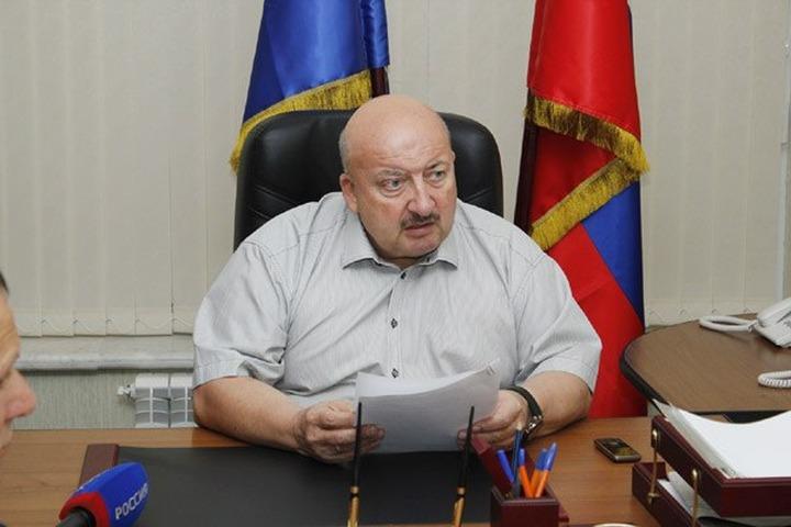 Сафаралиев: Назначение Баринова в Агентство по делам национальностей позволит быстро наладить работу