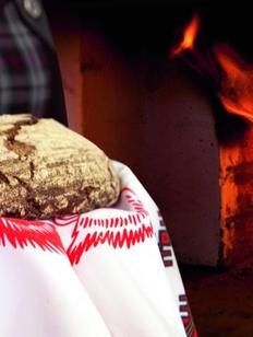 Дары осени и песенное угощение представят на марийском празднике Угинде