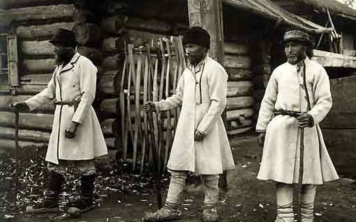 Первые за 200 лет марийские моления прошли в Горномарийском районе Марий Эл