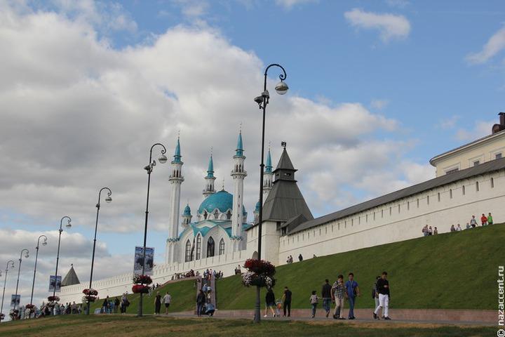 В Татарстане к выборам напечатают бюллетени на татарском языке