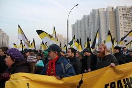 """Представители ЭПО """"Русские"""" повторно обжаловали запрет организации в Верховном суде"""