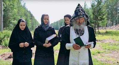Отрицавшего коронавирус схимонаха Сергия отлучили от церкви