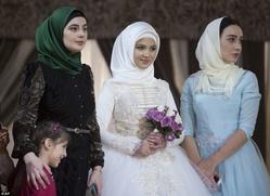 В Чечне проследят за соблюдением национальных традиций на свадьбах