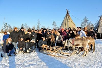 Госдуме предложили возложить на омбудсменов функции защиты прав коренных народов