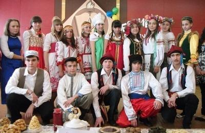 """В Астрахани проведут фестиваль """"Дружба народов"""""""