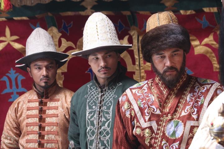Неделя национального кино пройдет в Омске