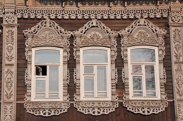 Татарскую слободу в Томске попросят признать музеем-заповедником