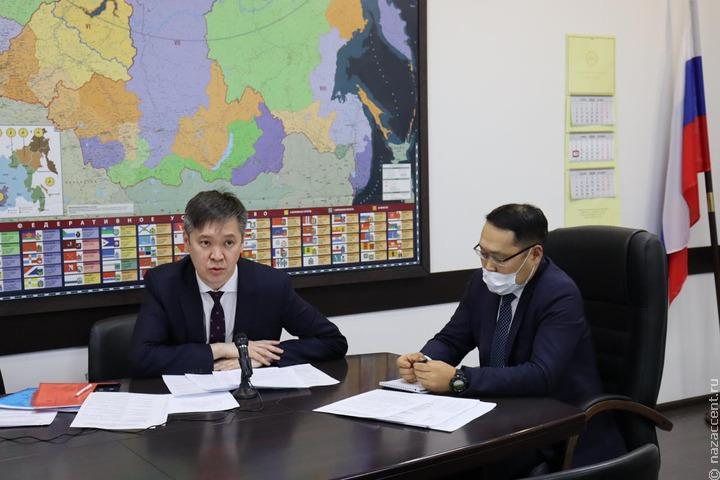 """Представители КМНС Якутии могут """"войти"""" в список коренных народов в МФЦ"""