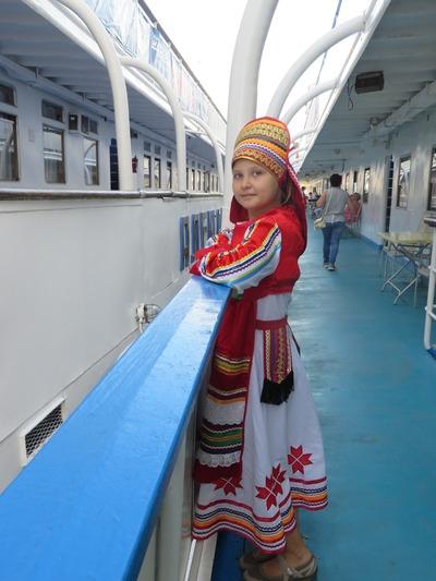 Стартовала мордовская этнокультурная экспедиция по Волге