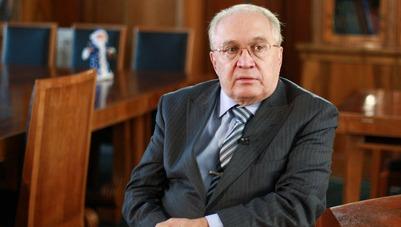 Ректор МГУ: Плохо знают русский язык в первую очередь ученики национальных школ