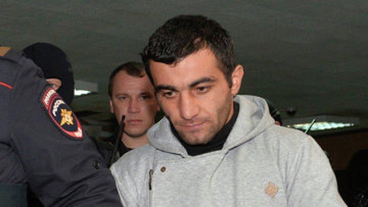 Зейналов отказался от признания вины в суде
