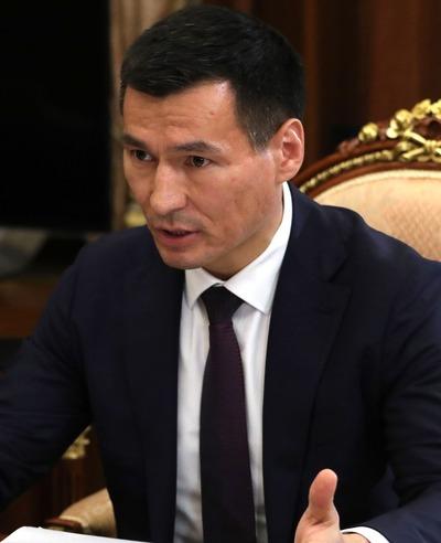 Глава Калмыкии в День Республики предложил внести поправки в Степное Уложение