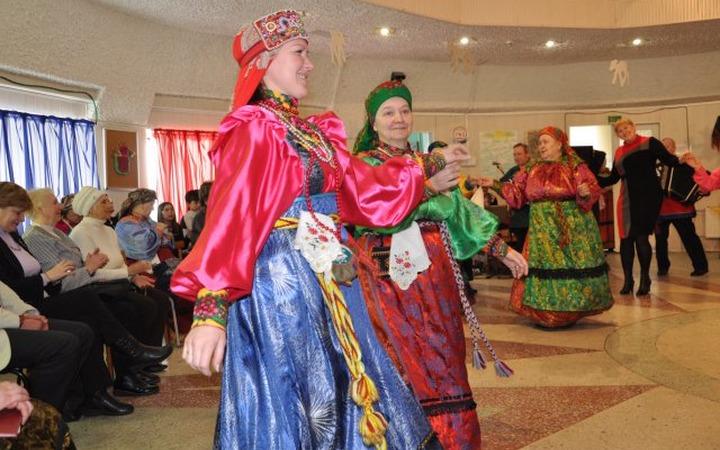 Дни коми-ижемской культуры пройдут в Мурманской области