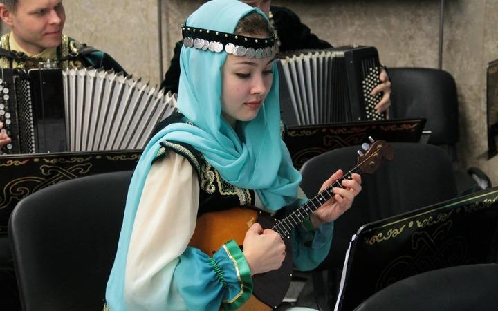 Музыка на башкирском языке стала доступна на всех мировых цифровых площадках