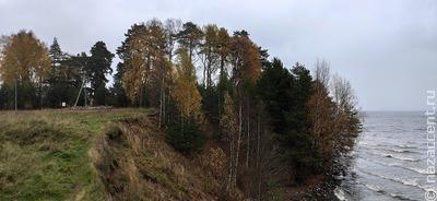 Миннац не нашел нарушений в строительстве, возмутившем жителей вепсской деревни