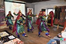 Фестиваль дагестанской культуры прошел в Санкт-Петербурге