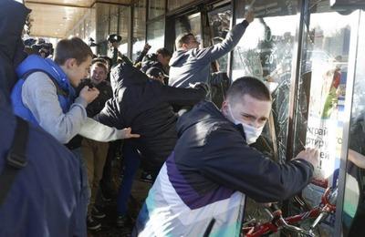 Четверых алтайских подростков будут судить в Москве за экстремизм