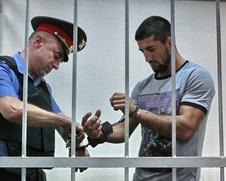 Дело Мирзаева отправлено на дорасследование