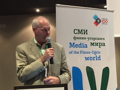 Алексей Волин: Этнические СМИ должны научиться зарабатывать