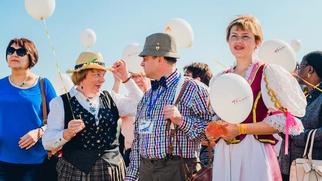 Для российских немцев проведут курсы родного языка в Калужской области