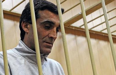 Осужденного за резонансное ДТП под Подольском водителя экстрадировали в Армению