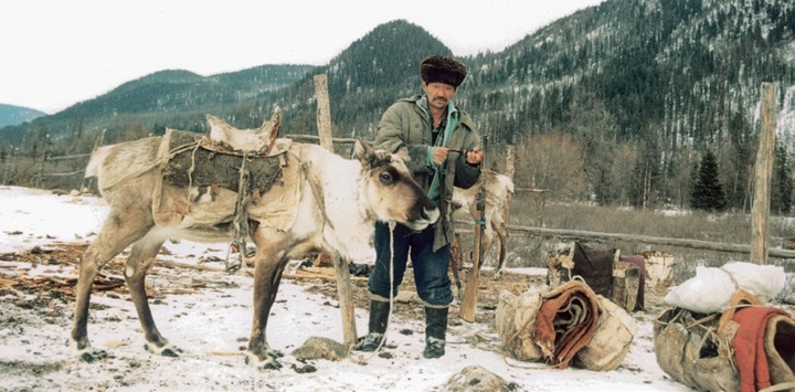 Якутские горняки договорились с эвенками о сотрудничестве
