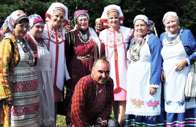 Удмурты из разных регионов соберутся в Татарстане, чтобы спеть древние напевы