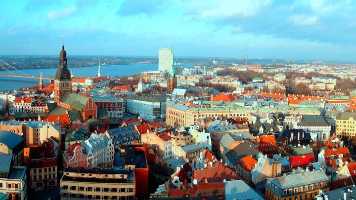МИД Литвы недоволен изучением беженцами русского языка