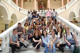 Итоги Школы межэтнической журналистики подведут в ОП РФ