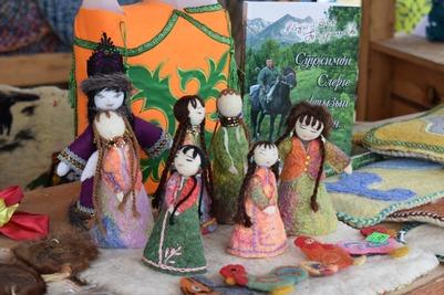 В детском лагере Алтая пройдет летняя смена по углубленному изучению алтайского языка