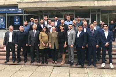 Региональную национально-культурную автономию азербайджанцев учредили в Марий Эл