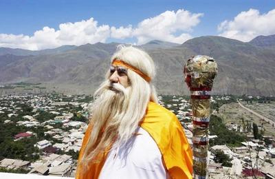 """Дагестанские лезгины соберутся на праздник национального эпоса """"Шарвили"""""""