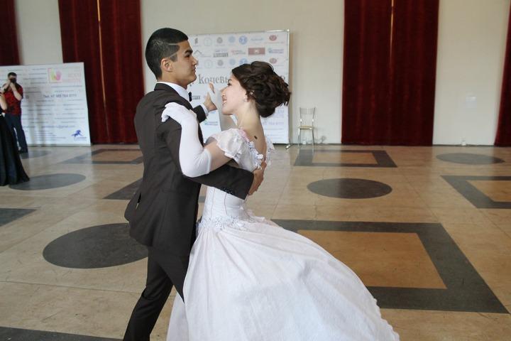 Бал кочевых культур состоялся в Москве