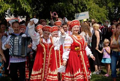 В Ульяновске пройдет фестиваль национальных традиций