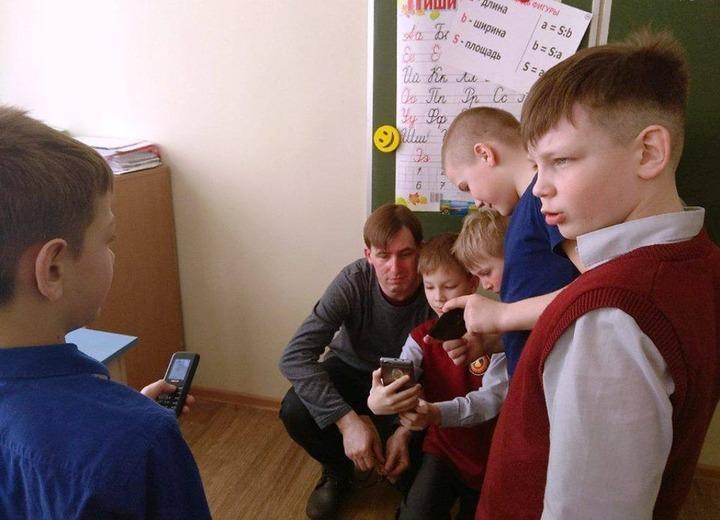 В Калининграде школьникам рассказали об межэтнической журналистике