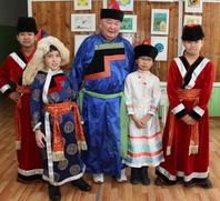 Книгу упражнений на основе народных игр хотят издать в Иркутской области