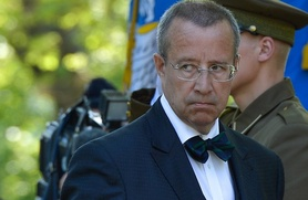 Президент Эстонии обвинил Россию в ассимиляции финно-угорских народов
