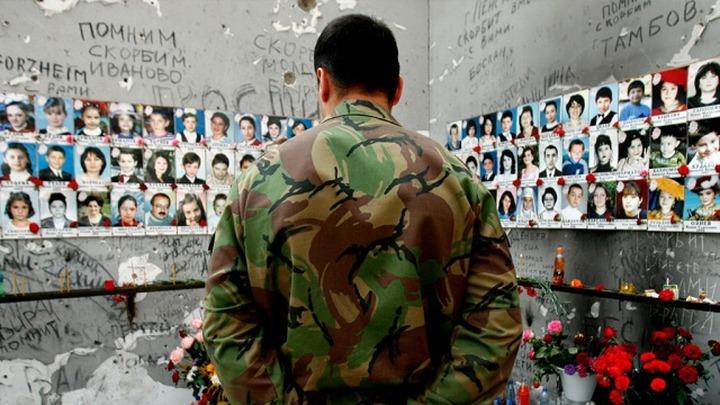 Волгоградские осетины помянули жертв бесланской трагедии