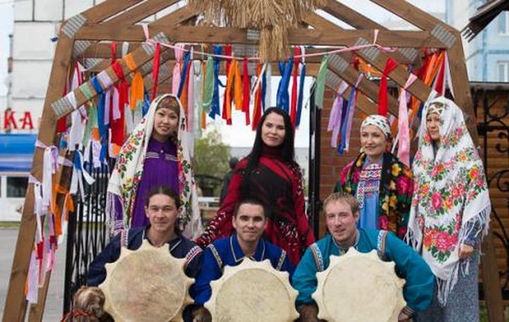 В Югре пройдет фестиваль ремесел коренных народов мира