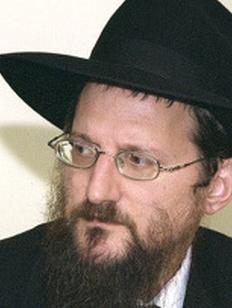 Главный раввин России призвал евреев Украины быть миротворцами