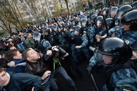 ВЦИОМ: Россияне стали больше бояться конфликтов на национальной почве