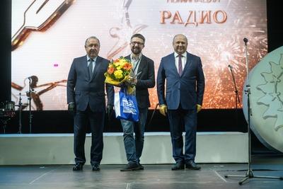 """Более 4500 зрителей увидели церемонию награждения конкурса """"СМИротворец"""""""