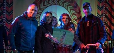 Конкурс этнической красы прошел в рамках этно-арт фестиваля в Удмуртии