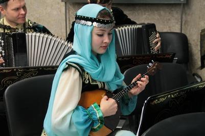 Победительницу конкурса башкирских красавиц наградили в Уфе